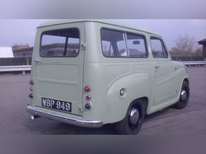 1956 Austin A35 Countryman (AP5) - superb throughout For Sale (picture 2 of 9)