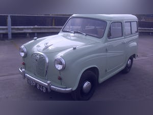 1956 Austin A35 Countryman (AP5) - superb throughout For Sale (picture 3 of 9)