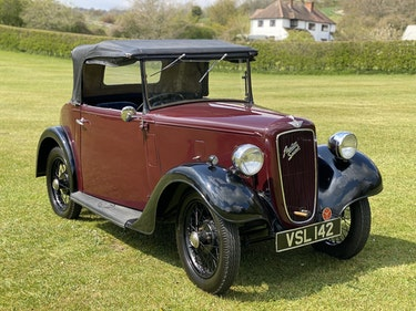 Picture of 1938 Austin 7 Opal - Two Seater Tourer For Sale