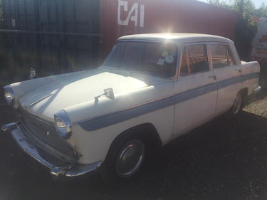 Picture of 1968 WANTED AUSTIN WESTMINSTER,CAMBRIDGE,3 LITRE