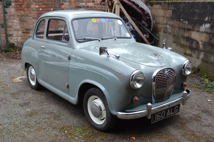 Picture of 1957 Austin A35 Saloon For Sale by Auction