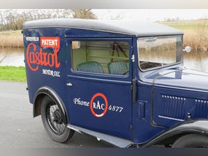 Austin 7 Delivery Van 1935 For Sale (picture 3 of 12)