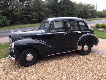 Picture of 1951 Austin A40 Devon For Sale by Auction