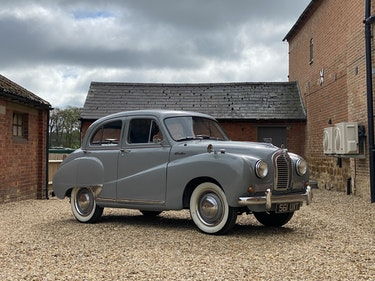 Picture of 1954 Austin A40 Somerset. 12 Months MoT. For Sale