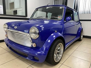 1998 Custom Mini Special For Sale (picture 1 of 12)
