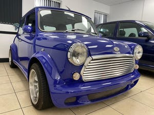 1998 Custom Mini Special For Sale (picture 4 of 12)