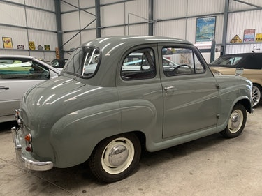Picture of 1957 AUSTIN A35  2DOOR SALOON. For Sale