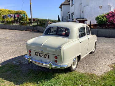 Picture of 1957 Stunning Austin A40  For Sale