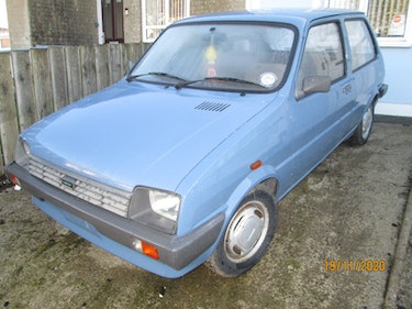 Picture of 1988 Austin city x very low miles For Sale
