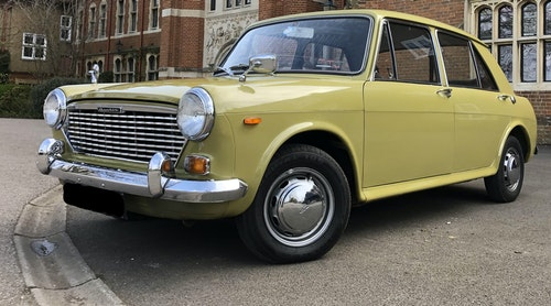 Picture of 1971 Austin 1100 mk2 For Sale