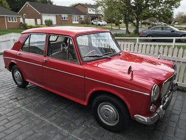 Picture of 1964 MG 1100 mk1 For Sale