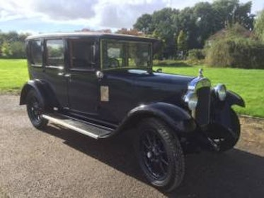 Picture of 1929 Austin Heavy 12/4 Burnham (just arrived and awaiting pr For Sale