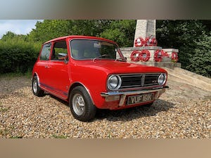 1971 Stunning 1275 GT Mini Clubman For Sale (picture 3 of 12)