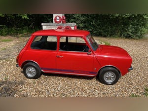 1971 Stunning 1275 GT Mini Clubman For Sale (picture 5 of 12)