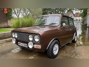 1981 Mini Clubman 1340 For Sale (picture 1 of 10)