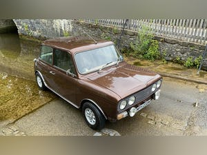 1981 Mini Clubman 1340 For Sale (picture 2 of 10)