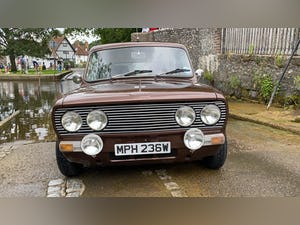 1981 Mini Clubman 1340 For Sale (picture 3 of 10)