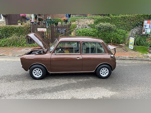 1981 Mini Clubman 1340 For Sale (picture 6 of 10)