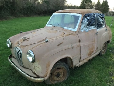Picture of 1953 Austin A30 AS3 For Sale
