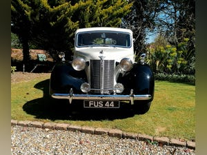 1948 Austin 16 For Sale (picture 1 of 12)