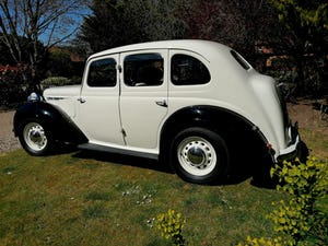 1948 Austin 16 For Sale (picture 3 of 12)