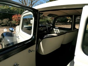 1948 Austin 16 For Sale (picture 5 of 12)