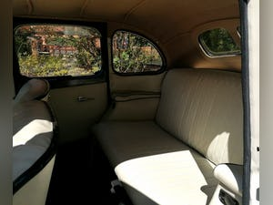 1948 Austin 16 For Sale (picture 7 of 12)