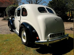 1948 Austin 16 For Sale (picture 4 of 12)