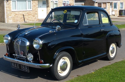 Picture of 1954 A30 For Sale