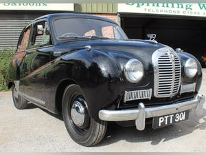 1953 Austin A40  Somerset 23,000 Miles Recorded For Sale (picture 1 of 20)