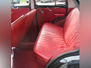 1953 Austin A40  Somerset 23,000 Miles Recorded For Sale (picture 2 of 20)