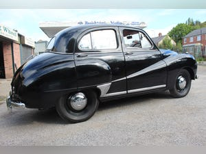1953 Austin A40  Somerset 23,000 Miles Recorded For Sale (picture 17 of 20)