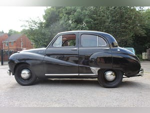 1953 Austin A40  Somerset 23,000 Miles Recorded For Sale (picture 18 of 20)