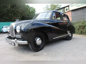 1953 Austin A40  Somerset 23,000 Miles Recorded For Sale (picture 20 of 20)