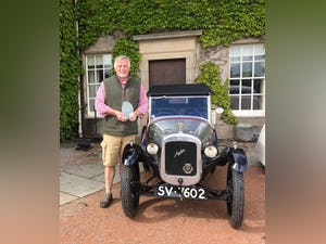 1927 Austin Seven Gordon England Cup For Sale (picture 1 of 11)