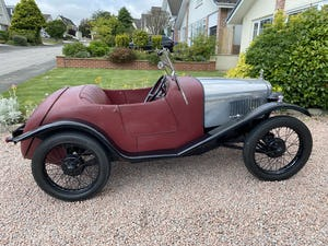 1927 Austin Seven Gordon England Cup For Sale (picture 2 of 11)