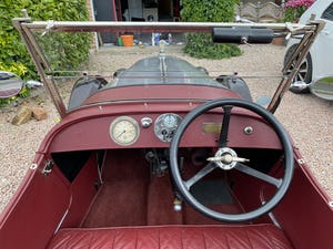 1927 Austin Seven Gordon England Cup For Sale (picture 4 of 11)