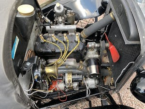 1927 Austin Seven Gordon England Cup For Sale (picture 5 of 11)