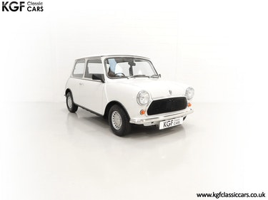 Picture of 1979 An Astonishing Austin Morris Mini 1000 Automatic 2,706 Miles For Sale