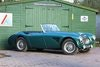 Picture of 1960 Austin Healey 3000 MK1 with overdrive SOLD