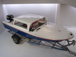 1959 Healey Marine Corvette  For Sale (picture 5 of 6)