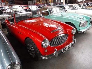 Picture of Austin Healey MK1 1961 For Sale