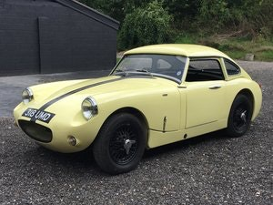 Picture of 1959 Austin Healey Sprite Ashley GT - 2 owners from new SOLD