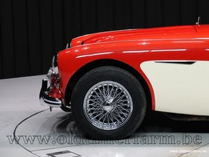 1957 Austin Healey 100/6 BN4 '57 For Sale (picture 6 of 12)