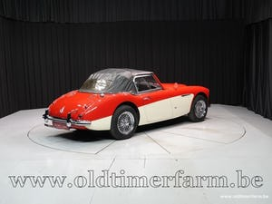 1957 Austin Healey 100/6 BN4 '57 For Sale (picture 12 of 12)