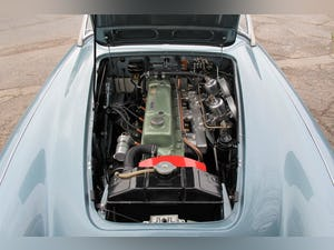 1961 Austin Healey 3000 MkII For Sale (picture 14 of 17)