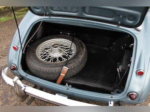 1961 Austin Healey 3000 MkII For Sale (picture 17 of 17)