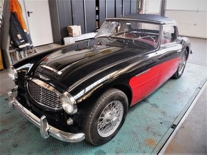 "Picture of Austin Healey BN6 ""2 seater"" 1959 For Sale"