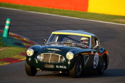 1960 AH 3000 MK1 FIA HTP For Sale (picture 1 of 6)