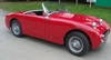 Picture of 1969 Healey Frogeye (IOW) for sale in Hampshire.... SOLD